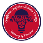 craft beer business marketing intelligence seal of completion
