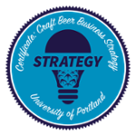 craft beer business strategy seal of completion