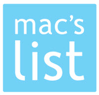 Mac's List Logo